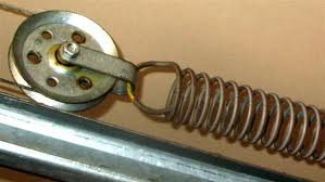 Garage Door Springs Repair Trenton